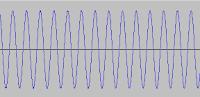 sonido fuerte