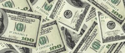 الدولار - أرشيفية