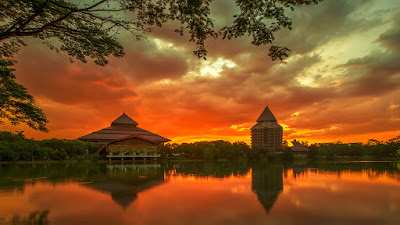 2 Pilihan Fakultas Unggulan di Universitas Indonesia
