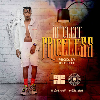 ID Cleff - Priceless (Prod. By ID Cleff)