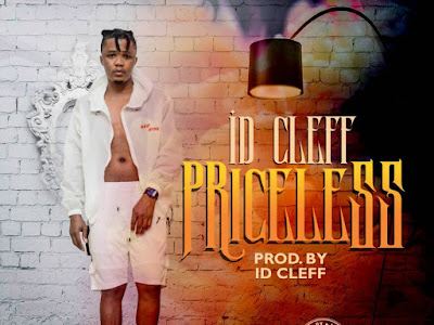 DOWNLOAD MP3: ID Cleff - Priceless (Prod. By ID Cleff)