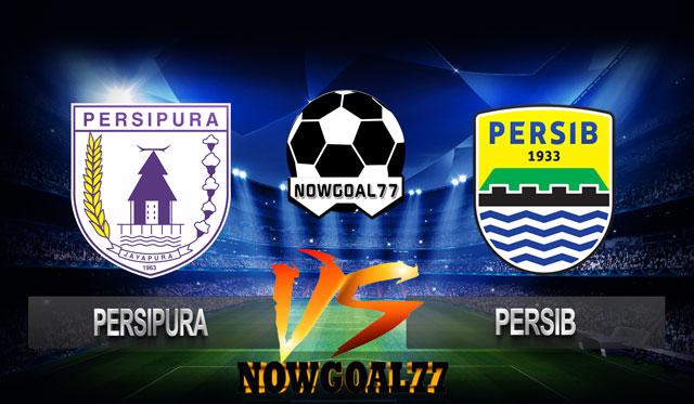 Prediksi Persipura VS Persib 15 Oktober 2018 - Now Goal