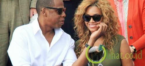 Jay Z dan Beyonce