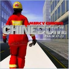 Mercy Chinwo Chinedum Lyrics