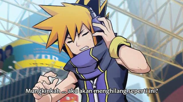 Subarashiki Kono Sekai The Animation Episode 01 Subtitle Indonesia