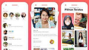 5 Aplikasi Cari Jodoh Terbaik di Smartphone Android