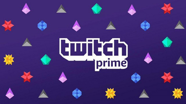 Twitch prime offers