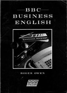 Bbc business english by roger owen | english audio book.