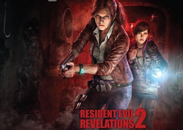 تحميل لعبة Resident Evil Revelations 2 للكمبيوتر تورنت