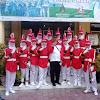 Lagi-lagi SMK Muhammadiyah Trenggalek Juarai Parade Drumband 2019