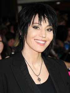 Incredible Hairstyles Joan Jett Short Hairstyles Hairstyle Inspiration Daily Dogsangcom