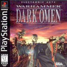 Warhammer - Dark Omen - PS1 - ISOs Download