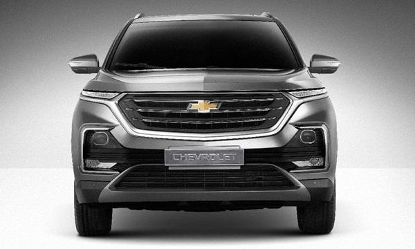 Beberapa Perbedaan Wuling Almaz dan Chevrolet Captiva
