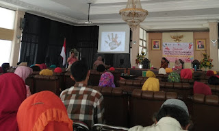 Kikis Stigma Negatif ODHA, Ini yang Dilakukan Pemkot Mojokerto