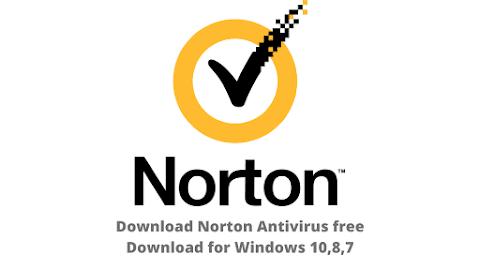 Download Norton Antivirus Free for Windows 10, 8, 7