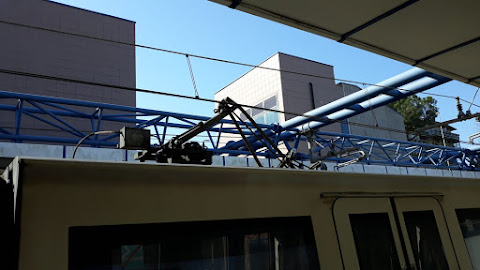 Roma-Lido: servizio interrotto causa guasto alla linea aerea