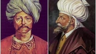 أشهر حكايات قتل الإخوة في التاريخ العثماني: بيازيد الثاني وأخوه الأمير جم