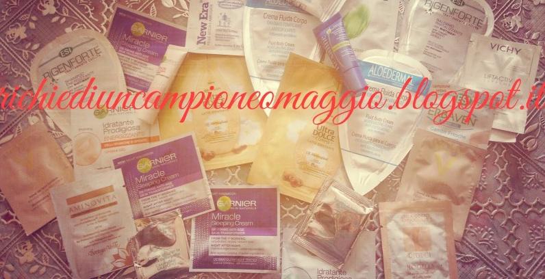 Campioni omaggio preservativi xxxl