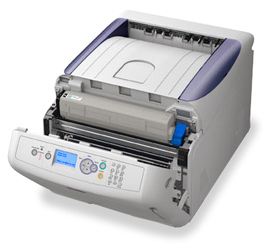 Download OKI C841DN Driver Printer