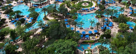 Win the Orlando Family Vacation of Your Dreams (010319)
