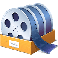Movie Label is a useful and easy to use application that helps you to organize your movie collection.
