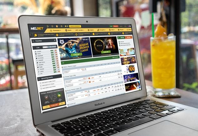 MELbet Nigeria Registration, Bonus, Promo Code