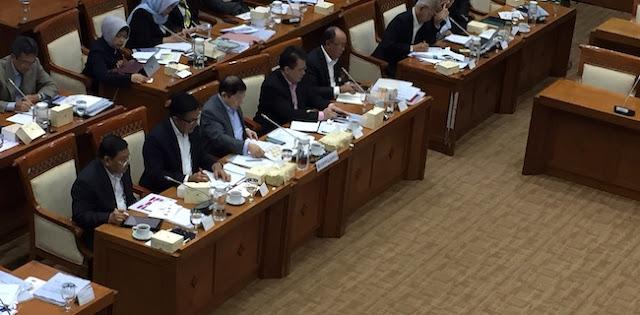 Di Hadapan Komisi XI, Kepala Bappenas Urai Dampak Nyata Ibukota Baru.