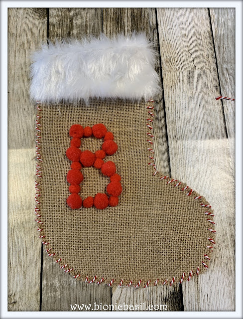 Basil's Catmas Stocking - Crafting with Cats Teaser ©BionicBasil® The Pet Parade 330
