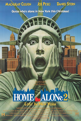 Home Alone 2 Poster
