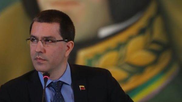 Venezuela rechaza cinismo de europeos en Consejo de la ONU