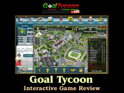 Goal Tycoon Puzzle