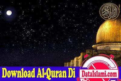 Download Bacaan Surat Al Lail Mp3 Full Lengkap Tafsirnya