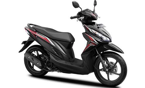 Harga Honda Vario eSP Terbaru