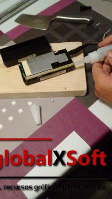 Reparar cargador de cualquier portátil