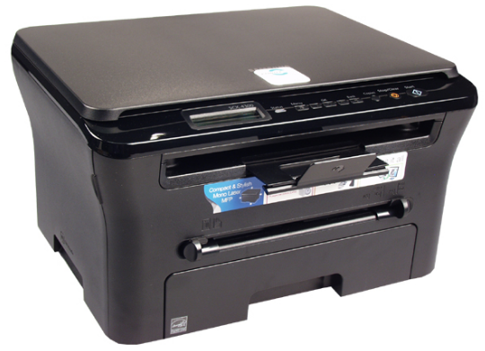 Samsung scx-4300 printer driver free download.