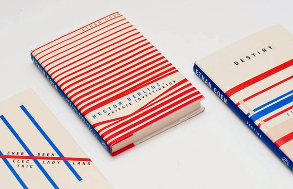 30 Cool And Beautiful Book Covers For Your Inspiration Jayce O Yesta