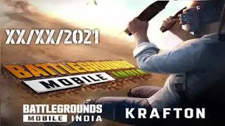 Battleground mobile India PUBG DOWNLOAD