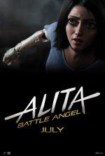 Film Alita: Battle Angel 2018