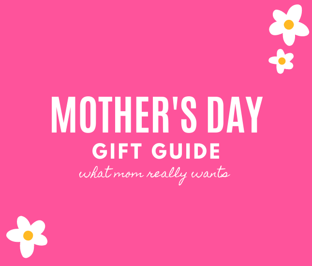 Mother's Day Gift Guide 2021 Marleylilly.com