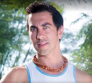 Moisés Barba, fotografía extraída de su perfil en Facebook: https://www.facebook.com/MoyBarbaG/