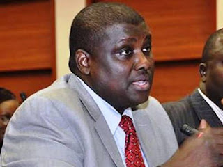 Fugitive ex-pension chief, Maina, rearrested in Niger Republic after jumping bail in Nigeria
