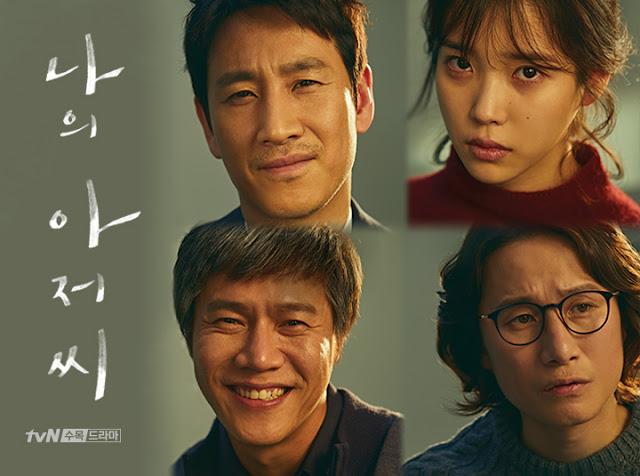 Download Drama Korea My Mister Batch Subtitle Indonesia
