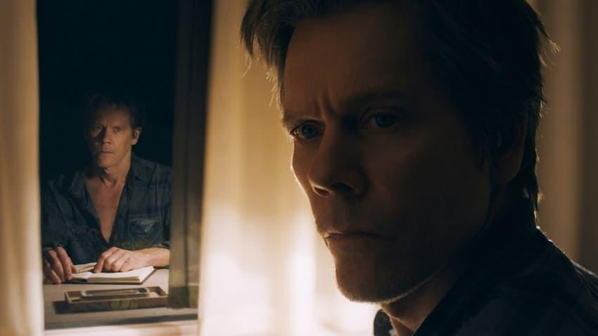 Рецензия на фильм «Тебе стоило уйти» («Ты должен был уйти») - новый хоррор с Кевином Бейконом