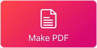 حفظ وتحويل إلى PDF