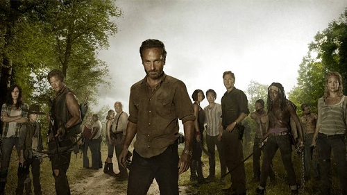 The Walking Dead 3ª Temporada