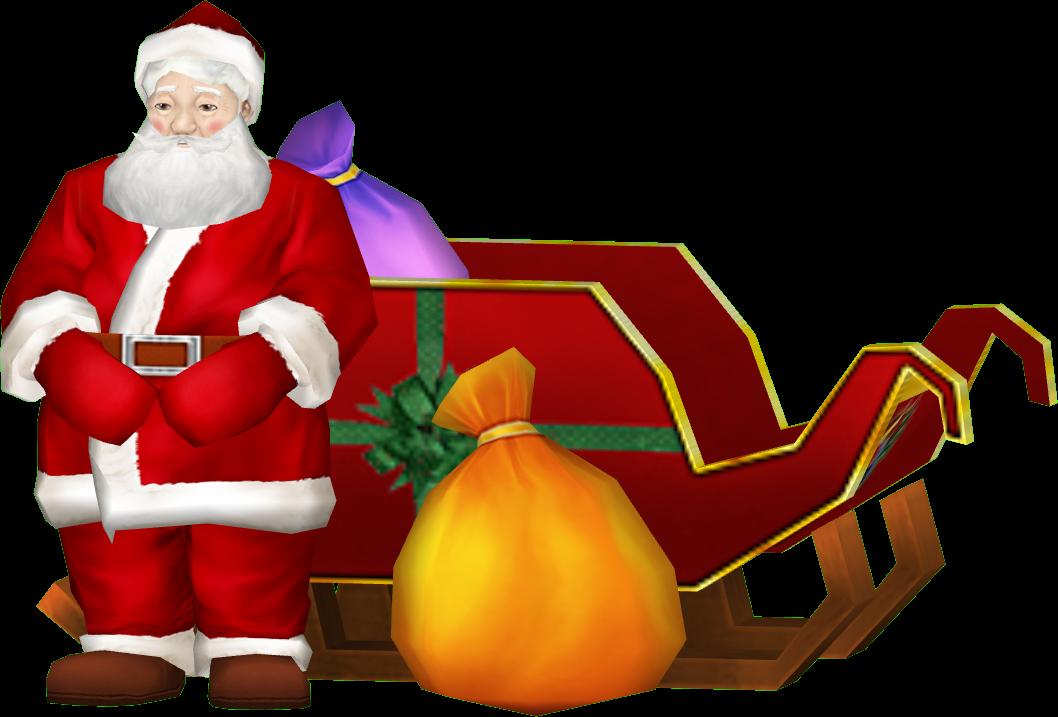 Lindas Gifs E Imagens: Imagens Papai Noel (Santa Claus) Em