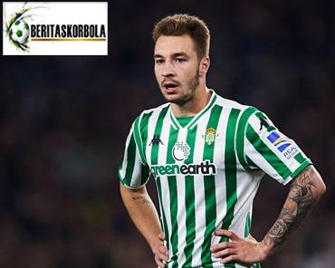 Rekrut Loren Moron Untuk Gantikan Dembele, Barcelona Rawan Dimanfaatkan Klub Lain