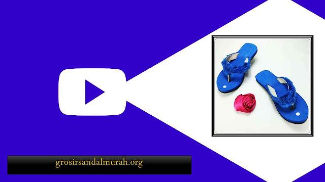 sandal lisban