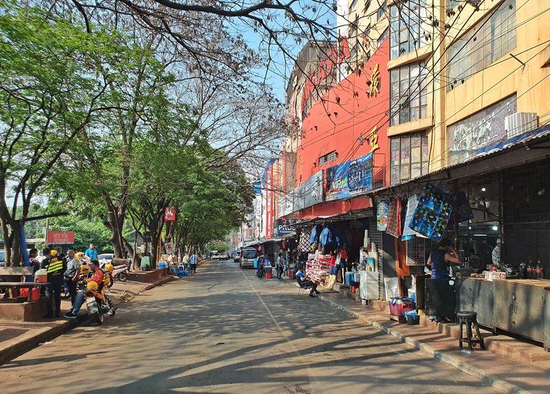 Ciudad del Este melhores lojas