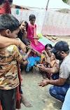 गिद्धौर : सौरभ दास के निधनोप्रांत सेवा गांव में पसरा मातम, परिजनों से मिले गौरव सिंह राठौड़